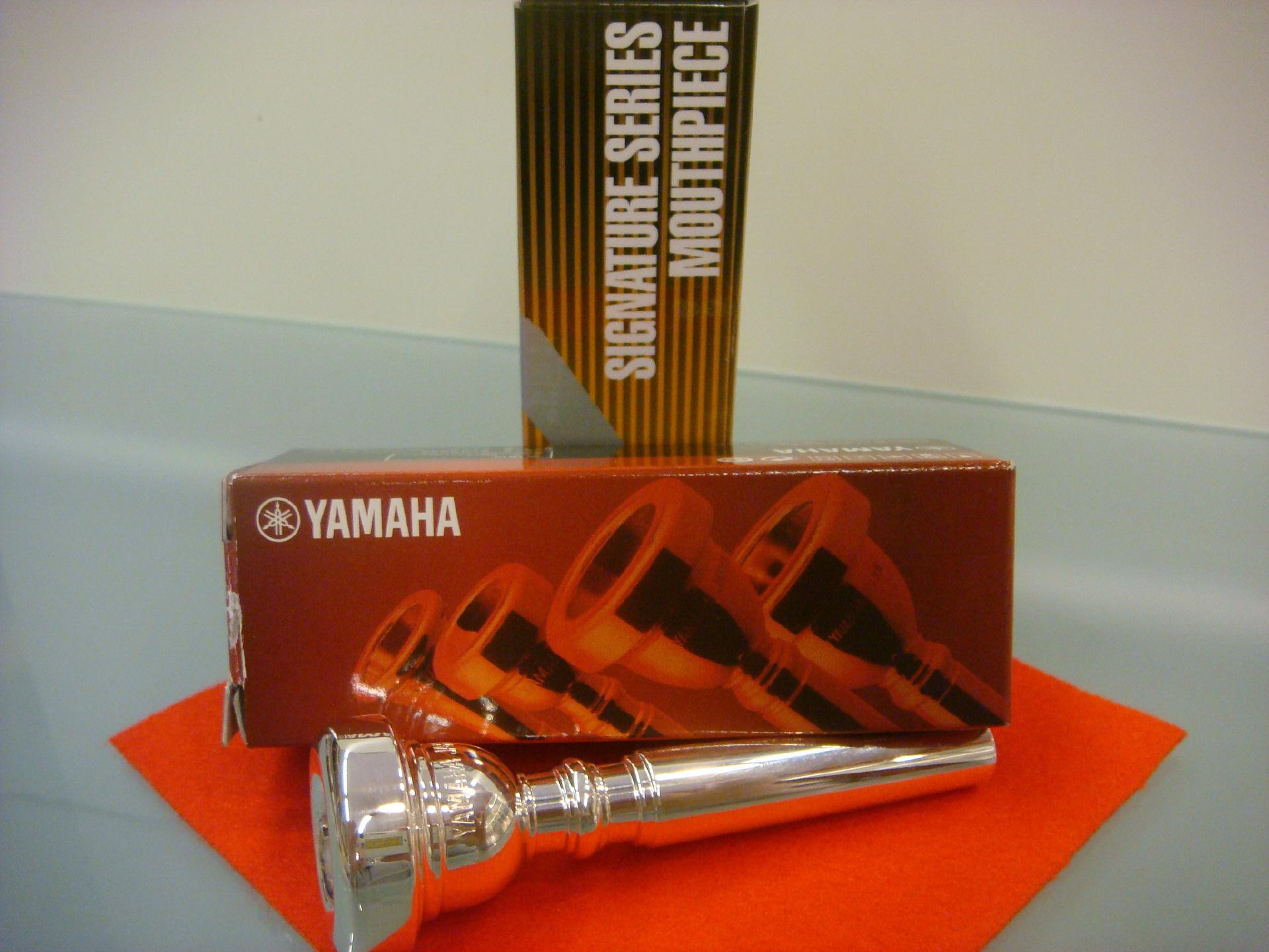 Mundstück Trompete Bobby Shew Lead / Yamaha
