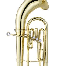 Euphonium Jupiter JEP710 Frontbell lack.