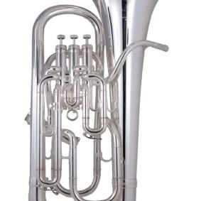 Euphonium Besson Souvereign BE967 vers.